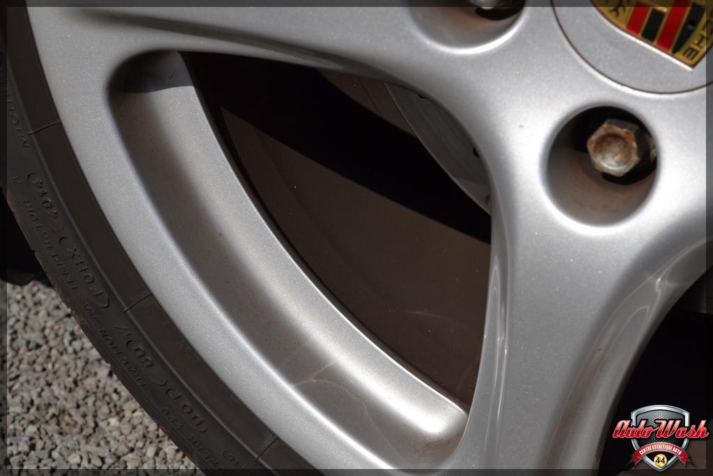 [AutoWash44] Mes rénovations extérieure / 991 Carrera S P8tLeR