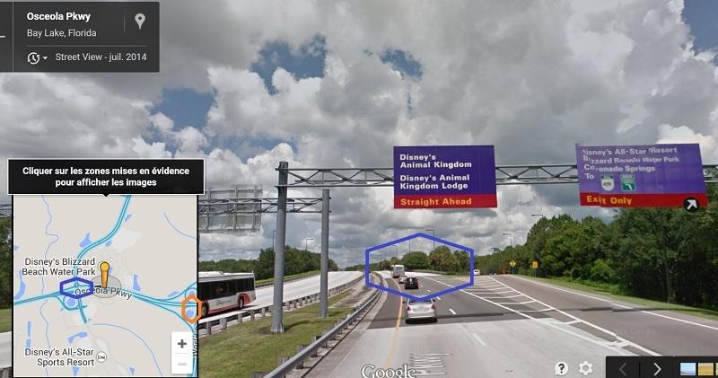 [Guide] Se déplacer en voiture à Orlando AAeHIA