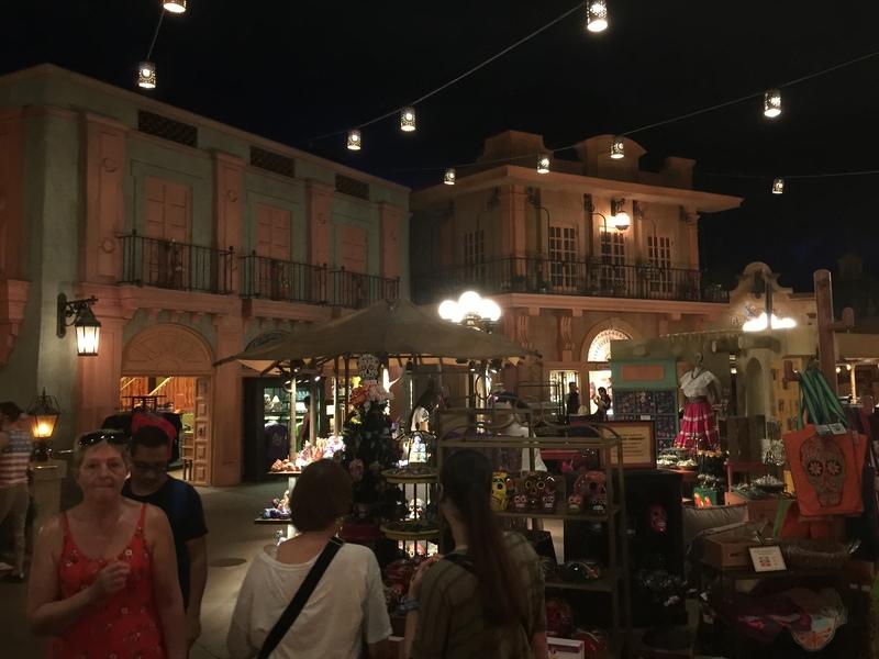 TR 1re fois à WDW + Universal Orlando Halloween 2015 XyhBDc