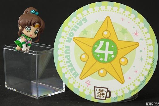 [Review] Ochatomo Series Pretty Guardian Sailor Moon Moon Prism Cafe 5yYXhU