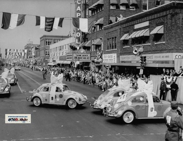fotos viejas de VW's in USA  QbNdAX