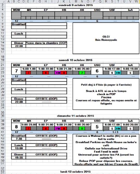 [TR WDW/UOR 2015] TM&T do disney again - Page 2 VTGNgr
