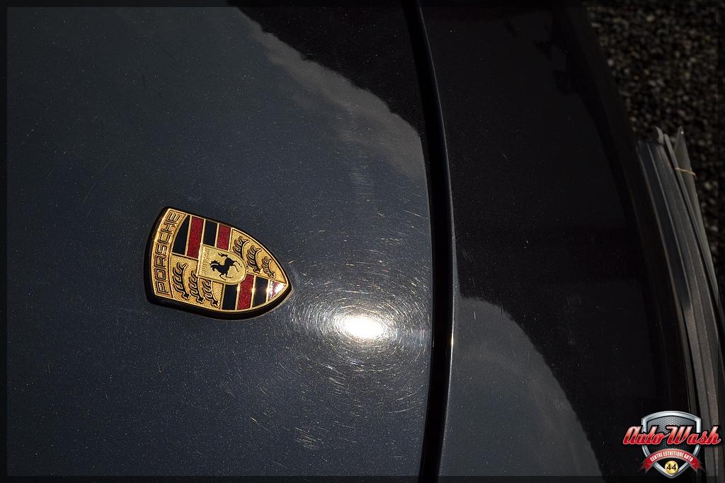 [AutoWash44] Mes rénovations extérieure / 991 Carrera S G8cBfP