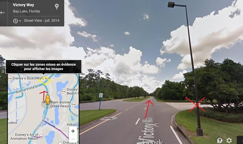 [Guide] Se déplacer en voiture à Orlando O28Gnc