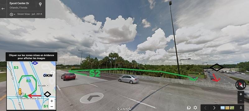 [Guide] Se déplacer en voiture à Orlando S4irTX