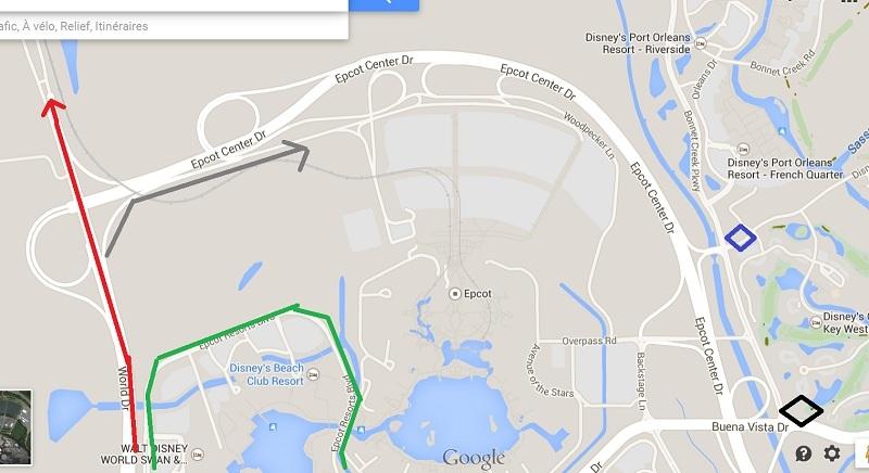 [Guide] Se déplacer en voiture à Orlando IB4cKX