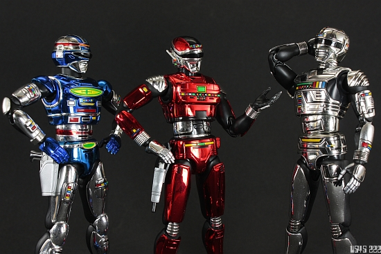[Review] S.H. Figuarts Shaider UP1ECI
