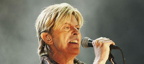 David Bowie CmWzb9