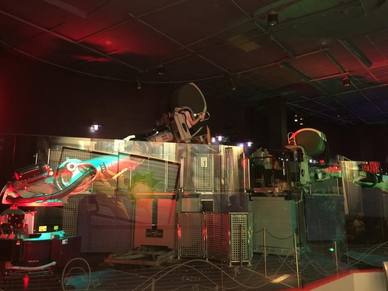 TR 1re fois à WDW + Universal Orlando Halloween 2015 JY317H