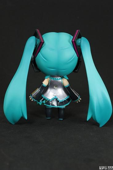 [Review] Nendoroid Miku Hatsune 2.0 Cs6RF4