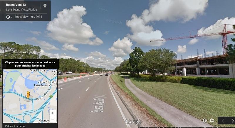 [Guide] Se déplacer en voiture à Orlando H2MFWD