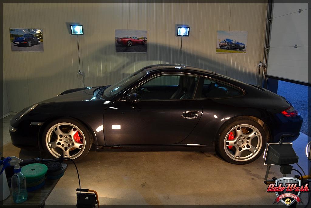 [AutoWash44] Mes rénovations extérieure / 991 Carrera S N7tUJc