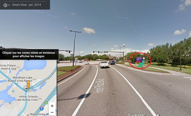 [Guide] Se déplacer en voiture à Orlando RlZeuh