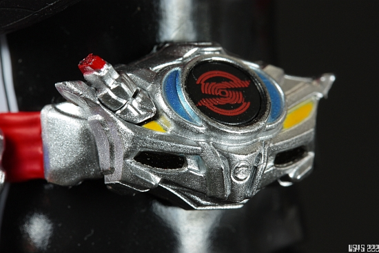 [Review] S.H. Figuarts Kamen Rider Drive type SPEED W34yqJ