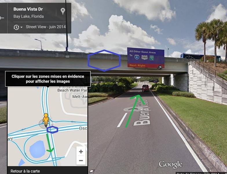 [Guide] Se déplacer en voiture à Orlando YR1331