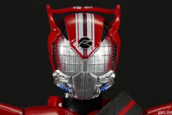 [Review] S.H. Figuarts Kamen Rider Drive type SPEED OrPRgt