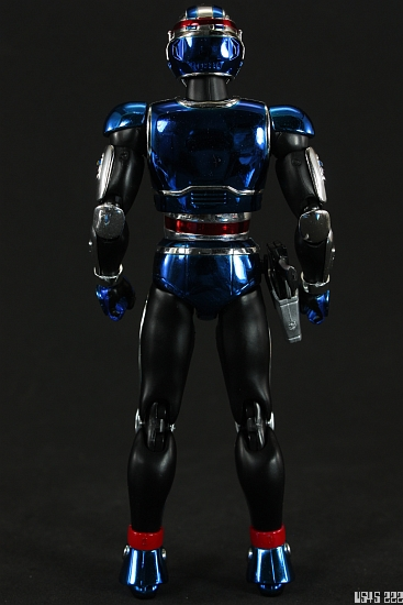 [Review] S.H. Figuarts Shaider 9JITCm