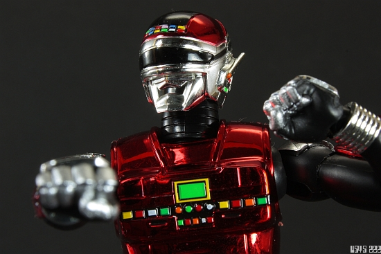 [Review] S.H. Figuarts Space Sheriff Sharivan OMyBqN