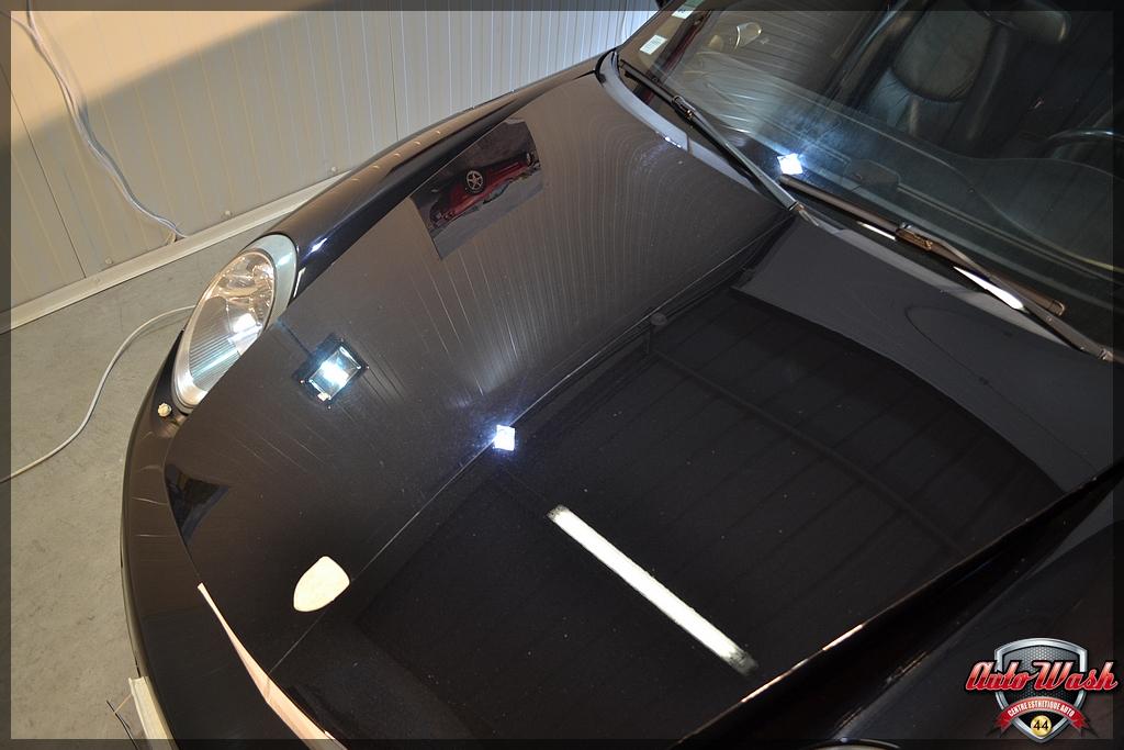 [AutoWash44] Mes rénovations extérieure / 991 Carrera S SwutP2