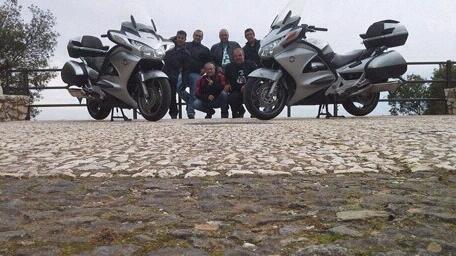 QUEDADA (EST-AND): Paseo por Estremadura y Andalucia 23,24y25 Octubre 2015 FMisnp