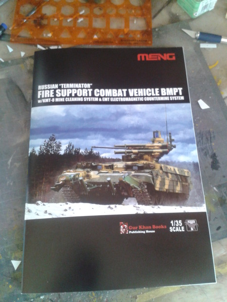 Terminator Fire support BMPT ...Meng 1/35......Fini !!!!!!! WPS79y