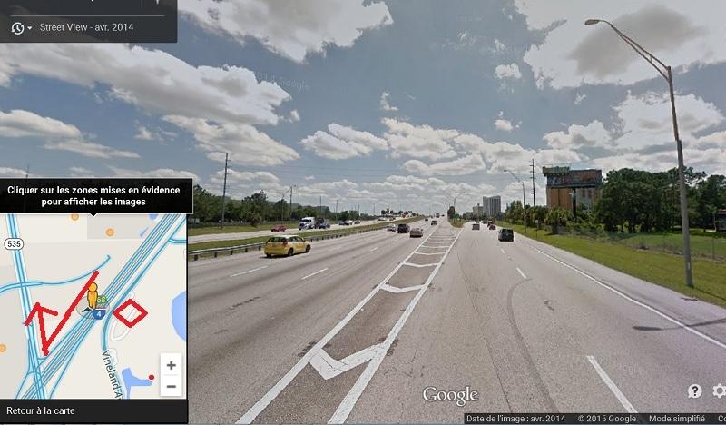 [Guide] Se déplacer en voiture à Orlando VikoWs