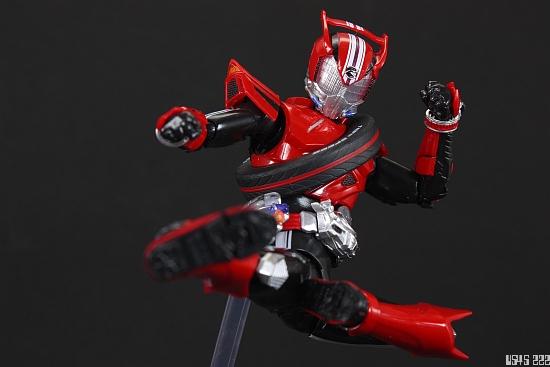 [Review] S.H. Figuarts Kamen Rider Drive type SPEED DBGjz6