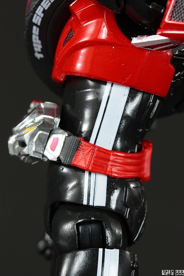 [Review] S.H. Figuarts Kamen Rider Drive type SPEED MZxnym