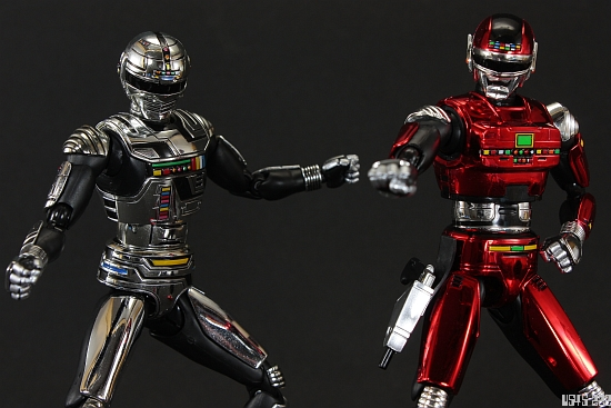[Review] S.H. Figuarts Space Sheriff Sharivan ZJhG7p