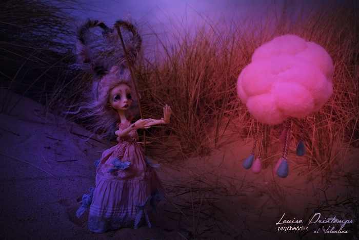 [Blythe ooak par esthy]Louise Printemps XSWY1Q