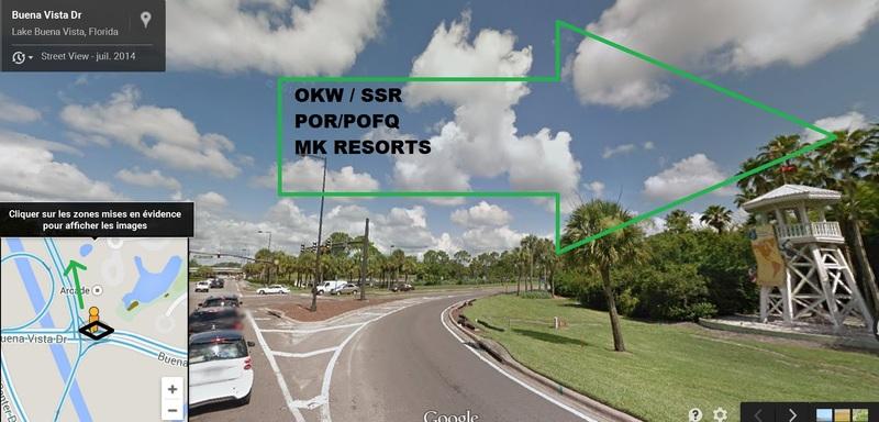 [Guide] Se déplacer en voiture à Orlando EDCmFF
