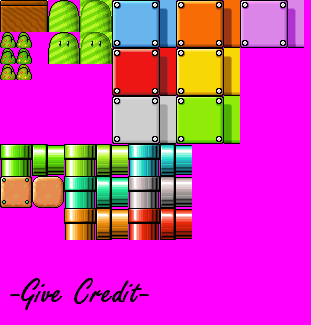 Give me your tileset and I'll do whatever you want with it! 3Uqw2z