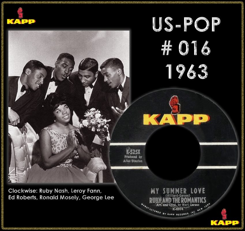 June 15, 1963 FMd7ps