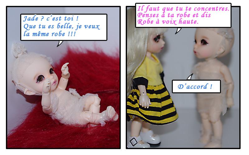 Une histoire de fée - Chapitre 12: La vie continue (P5) - Page 5 VnyeR0