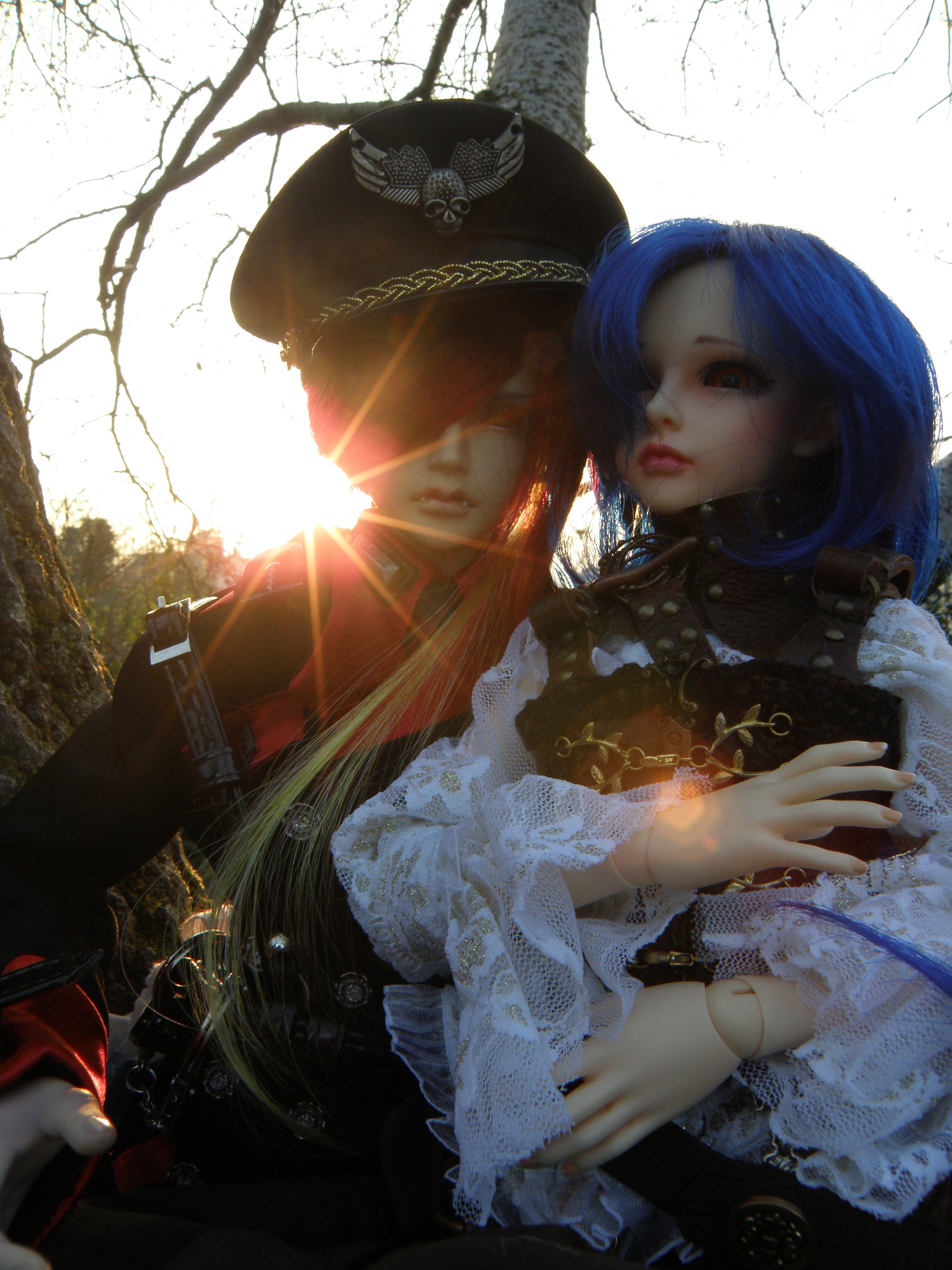 L'auberge C&C. [Leeke, DOD, Fairyland, Soom, AngellStudio] Gl31VR