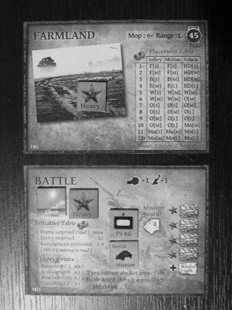 [Panzerwaffe] Une semaine à Koursk JMml69