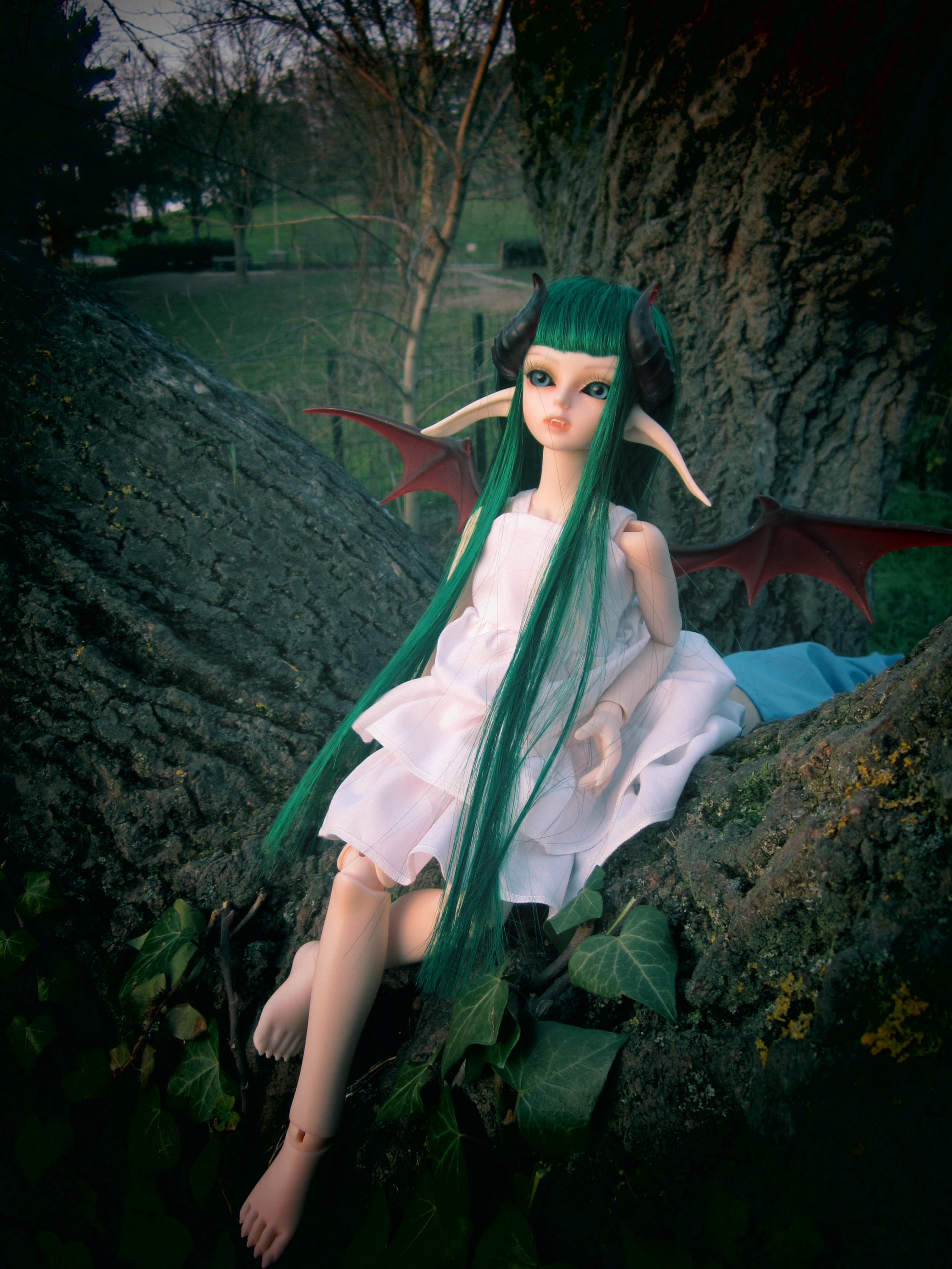 L'auberge C&C. [Leeke, DOD, Fairyland, Soom, AngellStudio] G573Ec