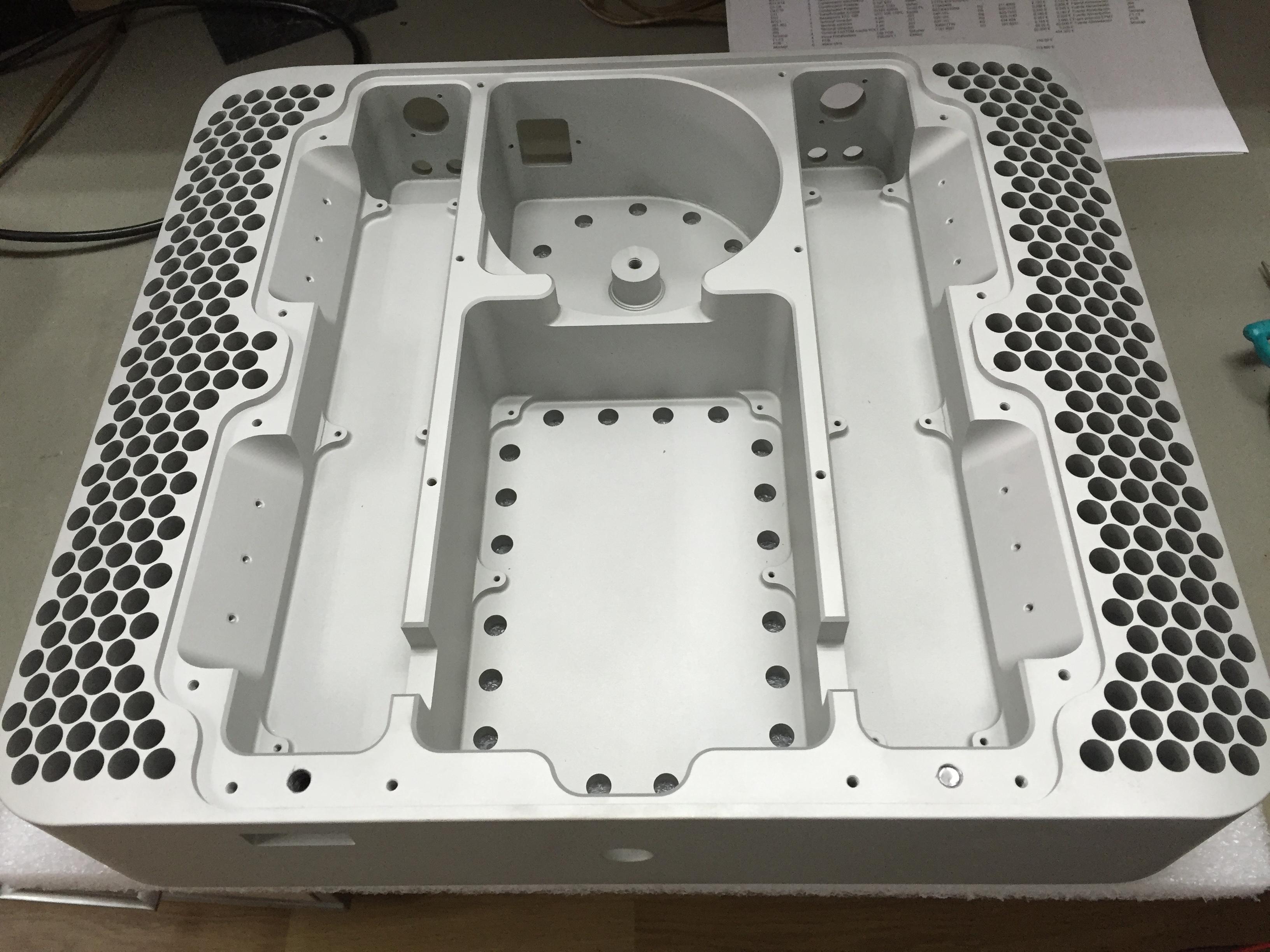 Acoustic technology mfg. Fabricación de equipos a medida. Valencia - Página 4 KMOILi