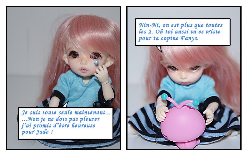 Une histoire de fée - Chapitre 12: La vie continue (P5) - Page 5 LDnter