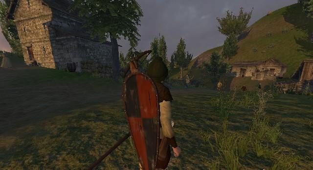 Camino de Sargoth EXUtGO