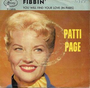 October 20, 1958 (The Beginning of Billboard) CKYm1m