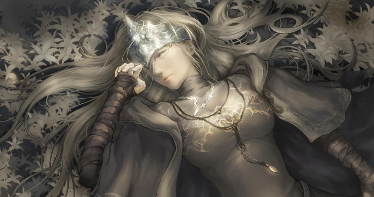 Broken Angel. [Khaeli ID]  GzeHin