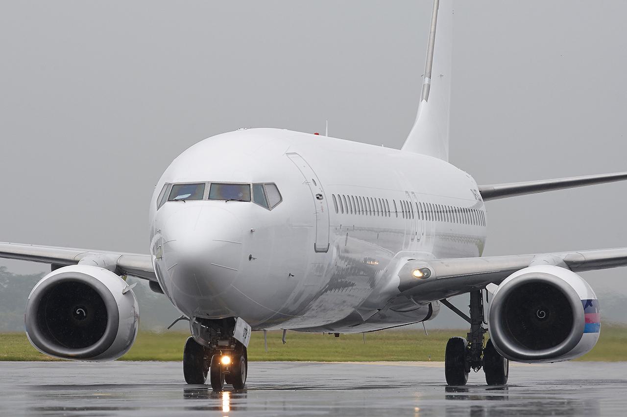 [22/05/2016] Boeing 737-800 (OM-GTE) Go2Sky F3QZpy