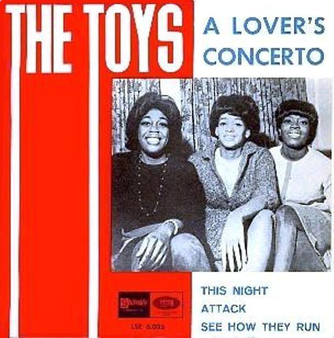 October 2, 1965 H0DICD