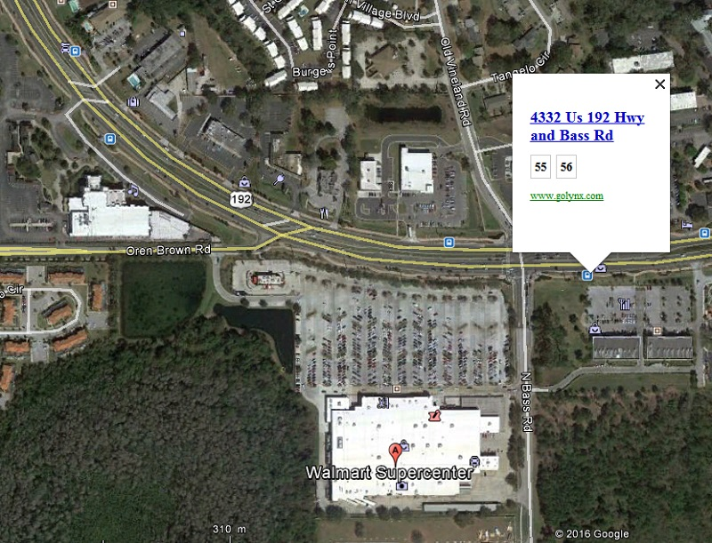 Les supermarchés à Orlando, près de WDW - Page 2 P3Oqal