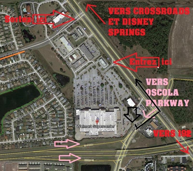 Les supermarchés à Orlando, près de WDW - Page 2 Qh90cf