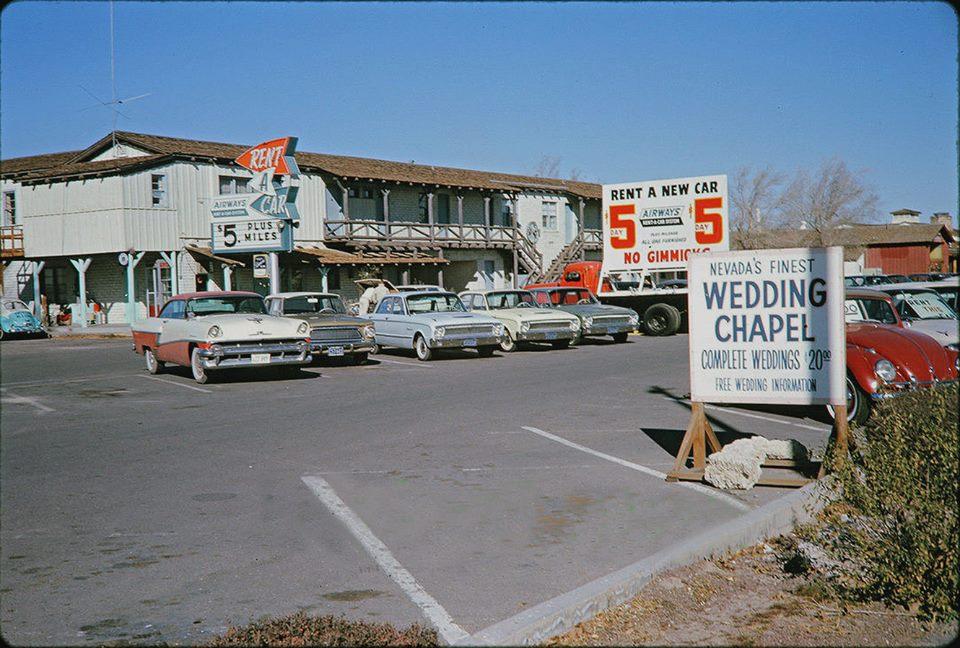 fotos viejas de VW's in USA  MOflTw