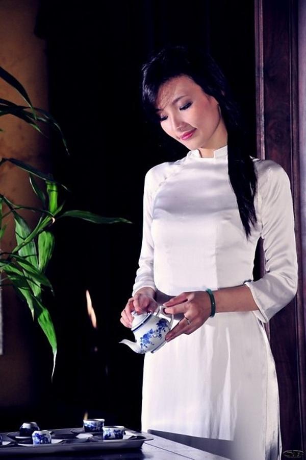Thơ Tình yêu Thanh Trắc Nguyễn Văn DZcoaA