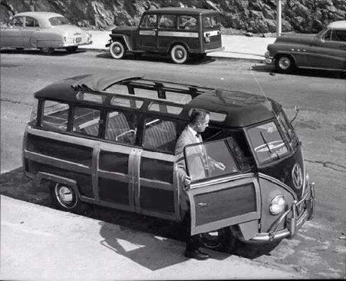 fotos viejas de VW's in USA  4KcUaL