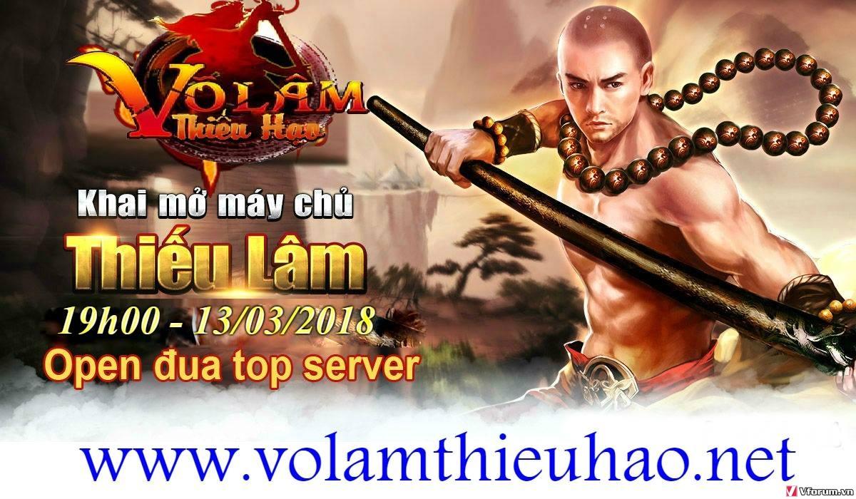 [volamthieuhao.net] Open Đua Top SV Thiếu Lâm [19h - 13/03] Cày Xu, Miễn Phí  LKowuR